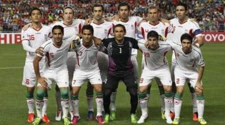 FIFA World Cup 2018: Iran name provisional squad