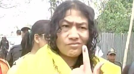 Manipur exit poll results 2017 Live: Voter predicts victory forBJP