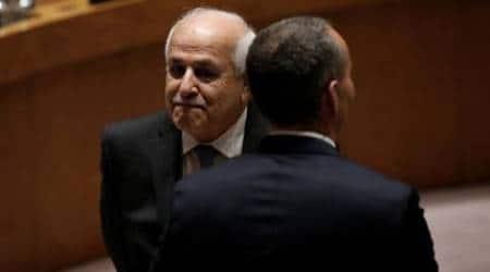 ISrael, Palestine, UN, United nations, Nickolay Mladenov , Israel-UN, world news