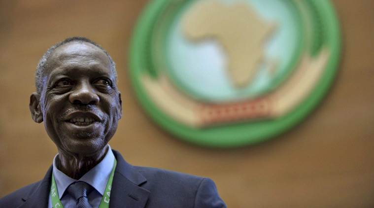 Issa Hayatou, african federation, african football, african football federation, african football federation Issa Hayatou, football news, sports news
