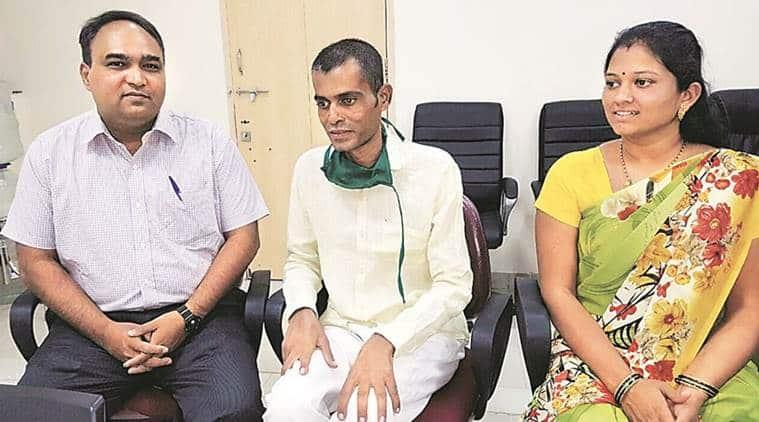 pune, pune heart transplant case, pune transplant case, india news, pune news, indian express news, latest news