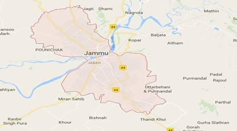 Stir for separate Jammu from April 1