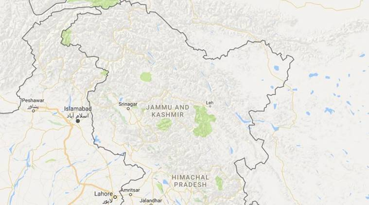 Army soldier killed in Kashmir, cease fire violation by pakistan, unprovoke shelling by pakistan, india soldier killed along loc, india news, national news, latest news