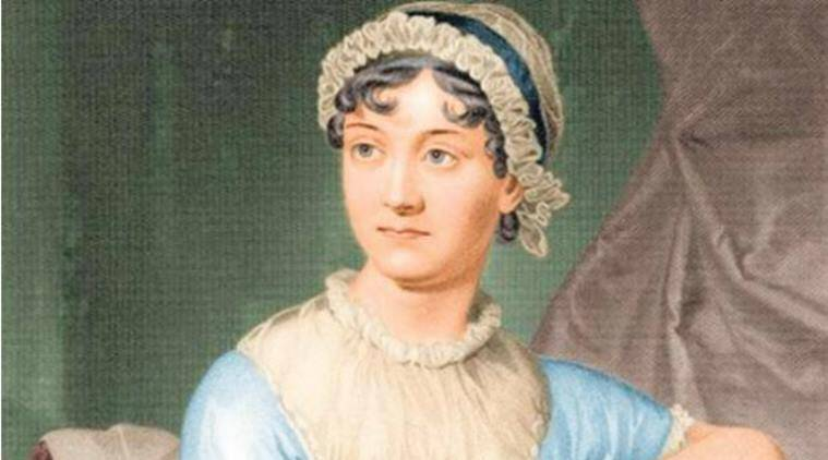 jane austen, jane austen pride and prejudice, jane austen cause of death, jane austen death jane austen arsenic poisoning death, indian express