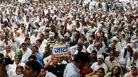 Govt sets ball rolling to name panel to look into Jat quota