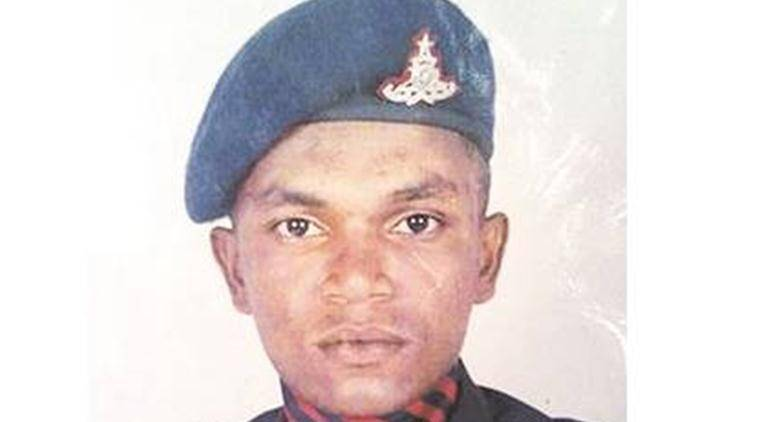 jawan killed himself, jawan committed suicide, sting video, sahayak, buddy system, indian army, kerala jawan, superior officer, Roy Mathew, India news, media, Indian express