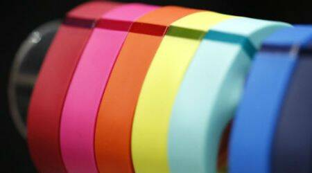 Fitbit Inc moves towards trial against Jawbone trade secrets theftcase