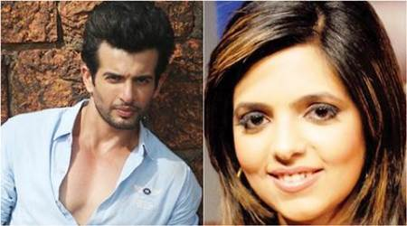 Jay Bhanushali replaces Sughandha Mishra as Voice India finale host