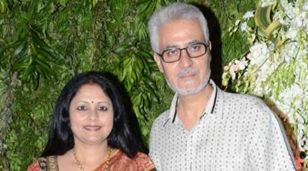 Mohan Babu requests privacy for 'sister' Jayasudha after husband Nitin Kapoor'ssuicide
