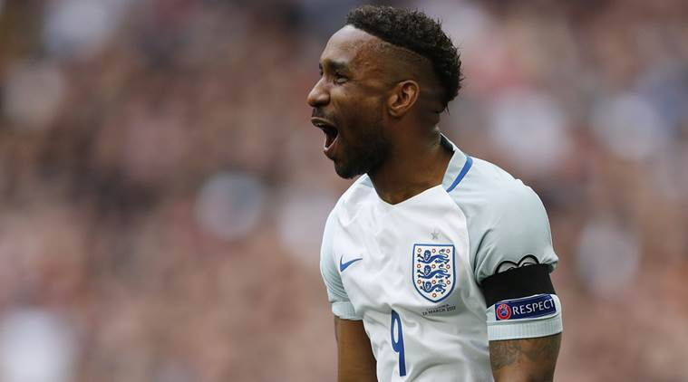Jermain Defoe, Jermain Defoe news, Jermain Defoe matches, Jermain Defoe goals, sports news, sports, football news, Football, Indian Express