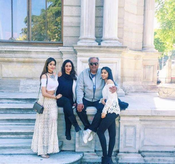 PHOTOS: Jhanvi Kapoor's style file: Steal a glance at our ...