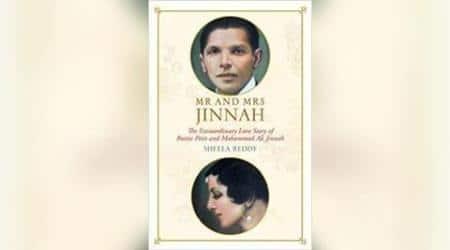 mohammad ali jinnah, jinnah marriage, jinnah wedding, jinnah marriage story, story of jinnah's wedding, jinnah's marriage, indian express, indian express news