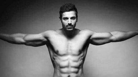 John Abraham on women power: Women can live their lives without men
