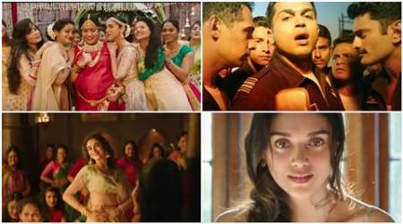Kaatru Veliyidai songs Azhagiye, Saarattu Vandiyila: Mani Ratnam songs do justice to AR Rahman'smusic