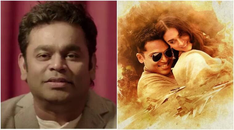 AR Rahman to release trailer of Cheliyaa's trailer on Thursday