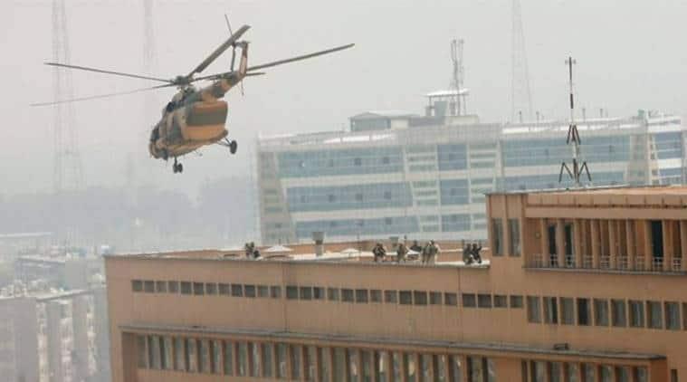 kabul Attack, Kabul Hospital attack, Kabul news, Latest news, International news, world news, ISIS attack in Kabul, latest news, World news