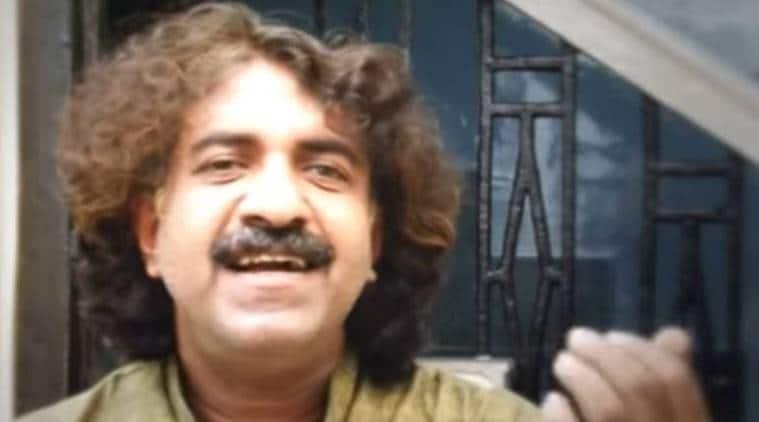 Kalika Prasad, Kalika Prasad Bhattacharya, Kalikaprasad dies, folk singer die, folk singer accident, accident, Kalika Prasad accident, Kalikaprasad, road accident, indian express news, india news, music