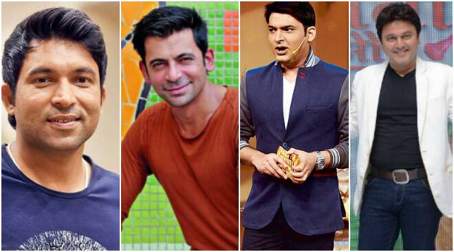 The Kapil Sharma Show: From Sunil Grover to Ali Asgar, who's in and who's out