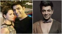 Kapil Sharma's rumoured ex girlfriend Preeti Simoes quits Twitter amid Kapil-Sunil Grover row