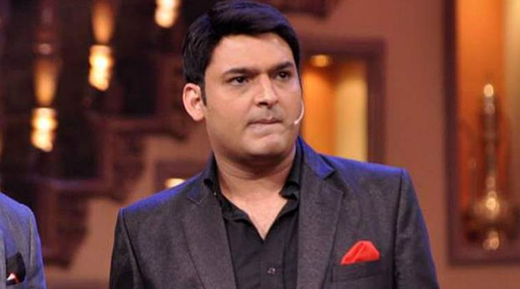 Kapil sharma, the kapil sharma show, kapil sharma in hospital, Kapil sharma pics
