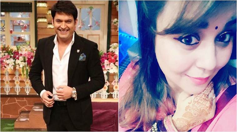 kapil sharma, engaged, kapil sharma marriage, kapil sharma girlfriend, kapil sharma wedding, kapil sharma latest, kapil sharma news, kapil sharma ginni, who is kapil sharma girlfriend, kapil sharma girlfriend ginni, ginni chatrath, ginni facts, kapil sharma ginni facts, kapil sharma ginni chatrath facts, ginni full name, kapil sharma ginni full name, kapil sharma ginni chatrath, kapil ginni, kapil sharma comedian, kapil sharma actor, the kapil sharma show, the kapil sharma show news, kapil sharma wedding, kapil sharma dating, kapil sharma love story, kapil sharma ginni love story, television news, entertainment updates, indian express, indian express news, indian express entertainment