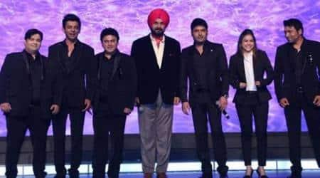 Kapil Sharma, Kapil Sharma Show, Sunil Grover, Ali Asgar, kapil sharma show image