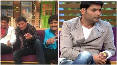 The Kapil Sharma Show: Raju Srivastav, Sunil Pal, Ahsaan Qureshi try to make us laugh, but fail to replace Sunil Grover, Ali Asgar