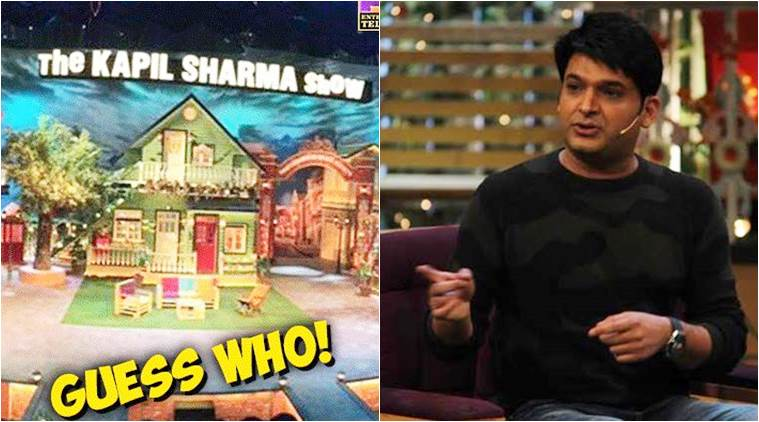 Kapil Sharma show gets a new entry  We reveal who it is