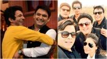 Kapil Sharma slapped Sunil Grover, hit him with a shoe? Here is what exactly happened on that flight