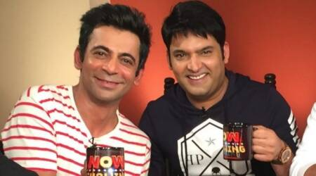 Kapil Sharma unplugged: If I were Sunil Grover, I would have tried to understand what's going wrong with a friend