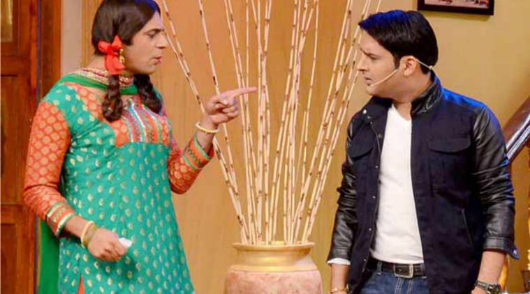 kapil sharma, sunil grover, kapil sunil fight, kapil sharma sunil grover fight, kapil sharma show, kapil sharma news