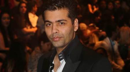karan johar, karan johar kids, karan johar surrogacy, karan johar yash and roohi, karan johar premature baby, karan johar preemies, karan johar on medical help, karan johar on premature baby, karan johar message to parents, what karan johar said about fatherhood, karan johar father, indian express, entertainment news