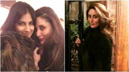 Kareena Kapoor Khan, Kareena Kapoor Khan london, Kareena Kapoor, Kareena Kapoor latest pics, Kareena london vacation