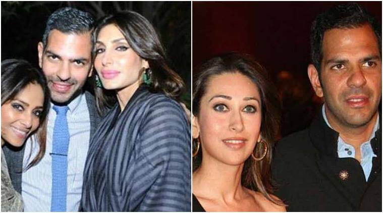 Karisma Kapoor's Ex-Husband Sunjay Kapur Is Reportedly Marrying Priya Sachdev