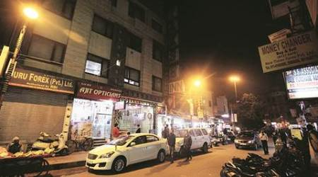 Karol Bagh market multi-level car park: Shopkeepers to move court against North MCD in April
