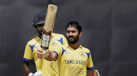 I always dream of playing for India, says Dinesh Karthik after leading Tamil Nadu to victory in Vijay HazareTrophy