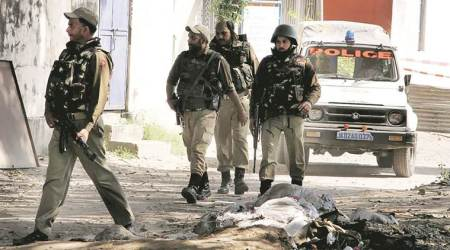 CRPF jawan killed in J&K had just returned to duty after visiting parents in Punjabvillage