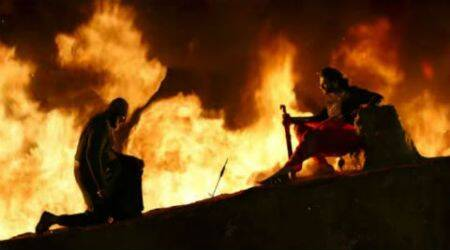 Baahubali 2: I was paid to kill Baahubali, reveals Kattappa