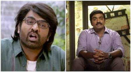 Kavan trailer: Vijay Sethupathi's film might give you the feels of KO