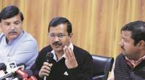 Arvind Kejriwal promises residential property tax waiver if AAP voted to power in MCD