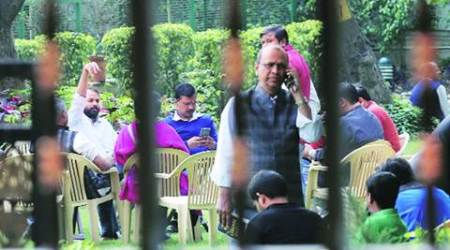 Need to introspect, but not in a hurry, say AAP leaders