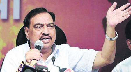 Bombay High Court seeks govt reply on steps to probe allegations against Eknath Khadse