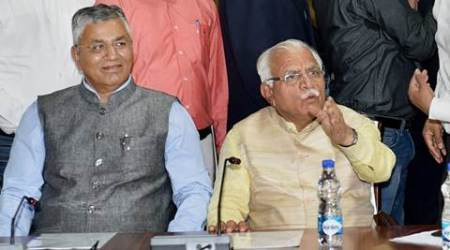Haryana on high alert as stand-off with Jatscontinues