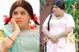 Comedian Kiku Sharda takes a dig at Ram Rahim