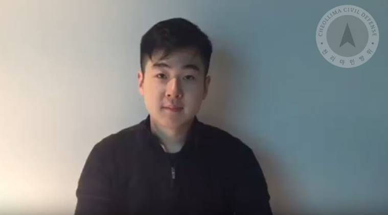 Kin Jong-nam Son's video emerges, Latest news, Asssinated kim Jong-nam emrges, latest news, World news, Kim Jong-nam son's video, Vidoe of kim Jong-nam son, North korea leader assasinated, North korea assasinated, North Korean leader killed, Latest news, India news, National news, latest news