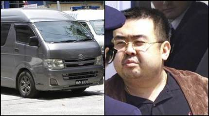 Malaysia releases body of Kim Jong Nam to North Korea