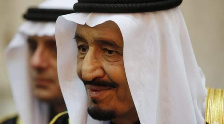 China, China and Saudi Arabia, Saudi Arabian King's China vist, Saudi king vists China, China-Saudi Arabia relations, World news, World Business news, Latest news, International news, World news