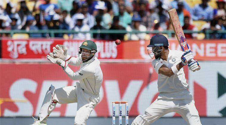 KL Rahul, KL Rahul India, India KL Rahul, Rahul India, India Rahul, India vs Australia, Sports News, Cricket News, Cricket, Indian Express