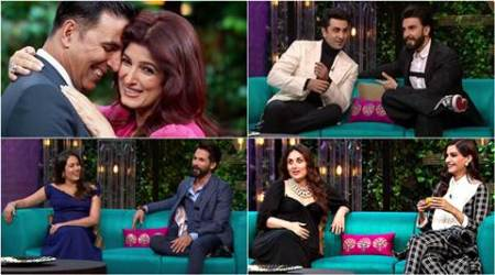 Koffee with Karan Season 5: Ranbir-Ranveer to Kareena-Kangana, everyone who deserve to win the Koffee Awards