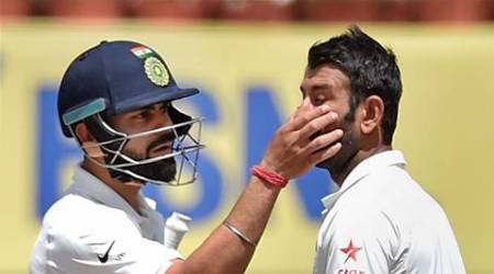 Fearful Kohli is due for a lot of runs in Dharamsala: Gilchrist